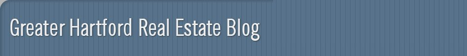 Greater Hartford Real Estate Blog