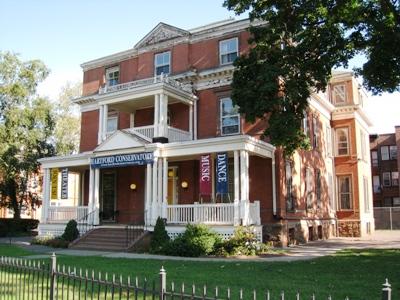 Hartford Conservatory