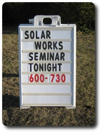 Solar Seminar