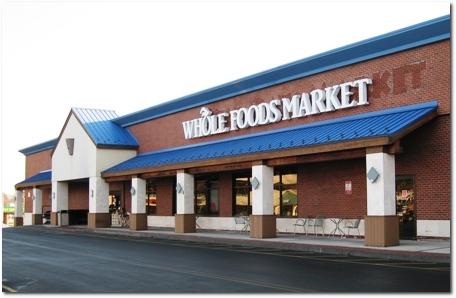 Whole Foods- Bishops Corner, West Hartford CT