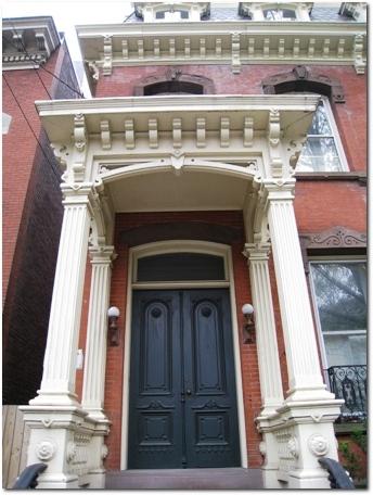 Chapel Street, New Haven