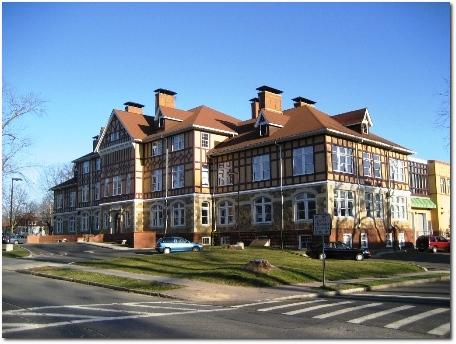 My Neighborhood School