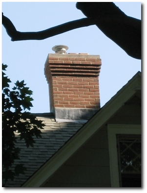 Chimney #1
