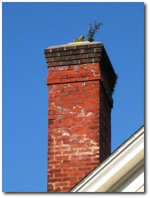 Chimney #2