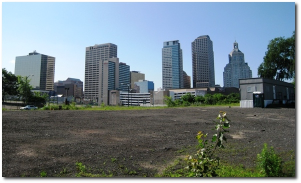 Hartford has many opportunities for development