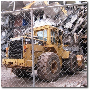 Will the Bulldozers Roll onto Steve Jobs' Property?