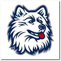 UConn Huskies!