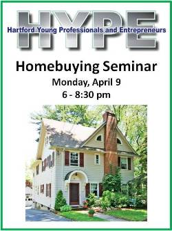 2012 HYPE Homebuying Event
