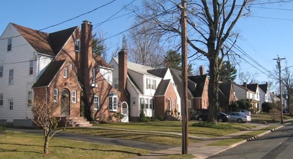West Hartford Houses