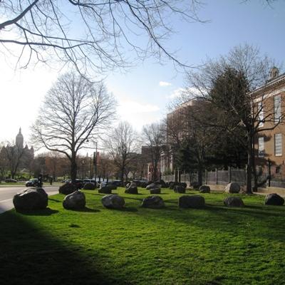 Stone Field, Hartford
