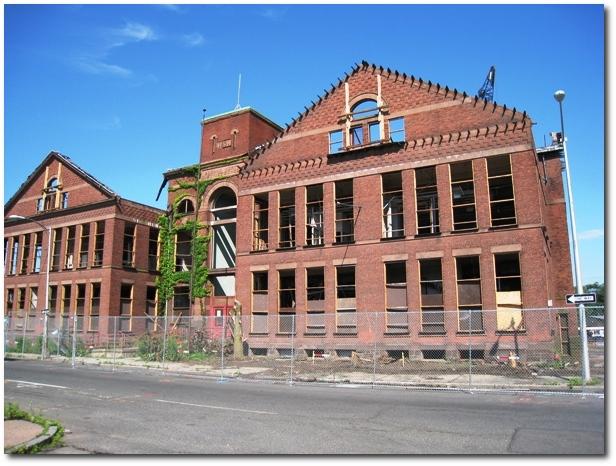 Hartford Public Safety Complex