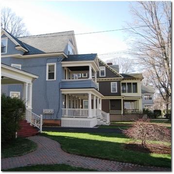 Multi-Family homes in Hartford