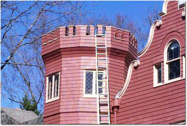 Turret Repairs