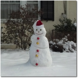 Snowman