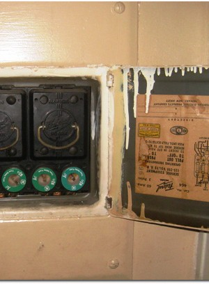 Green Fuses