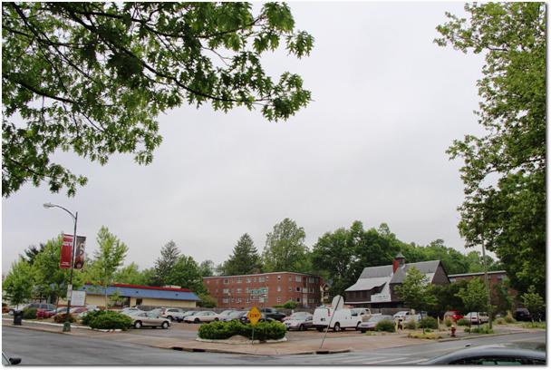 510 Farmington Site