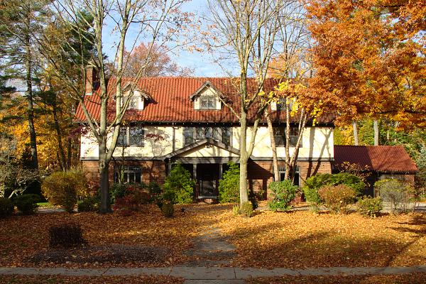 61 Scarborough, Hartford