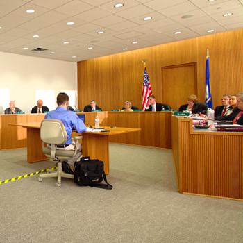 Council Listening