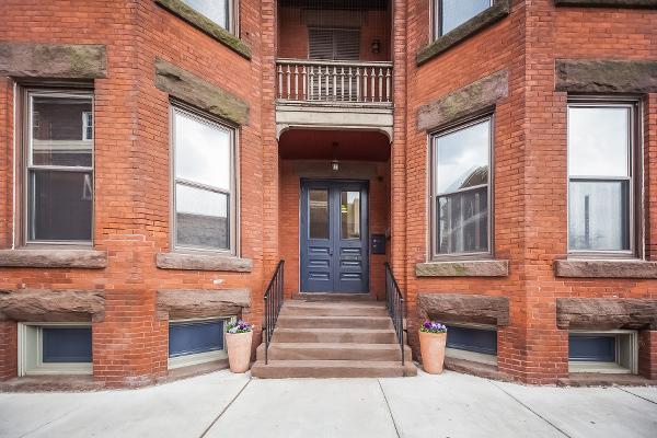 5a Linden Place, Hartford