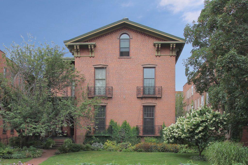 33 Charter Oak Place, Hartford