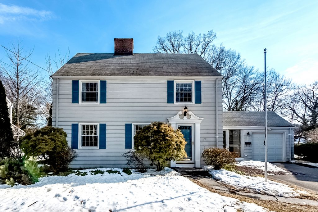 27 Fairfield Rd - West Hartford