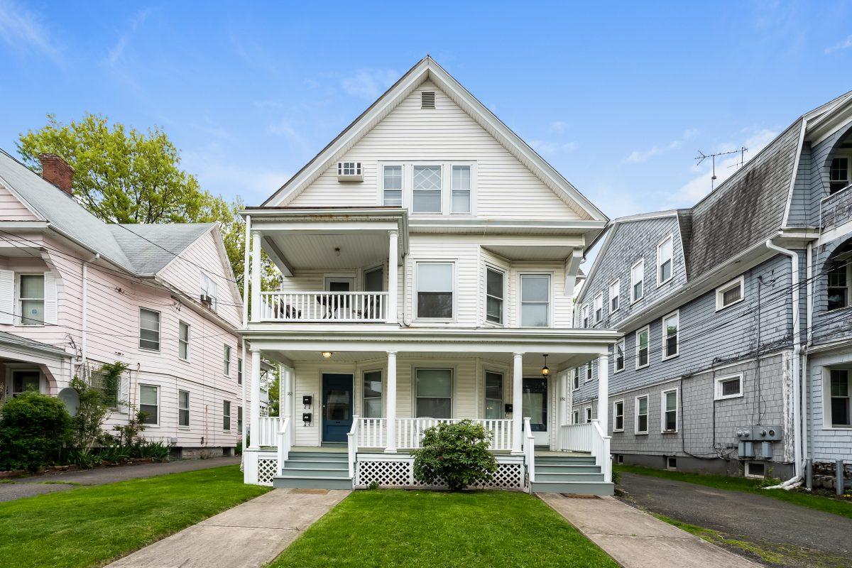 180 Whitney Street, Hartford