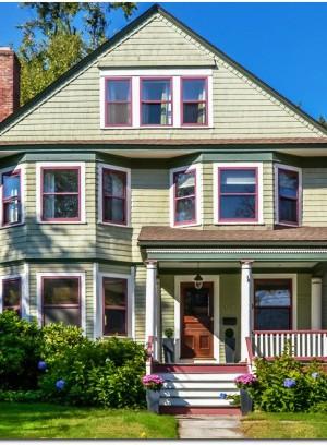 141 Kenyon Street - Hartford