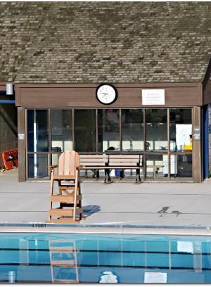 Fernridge Pool