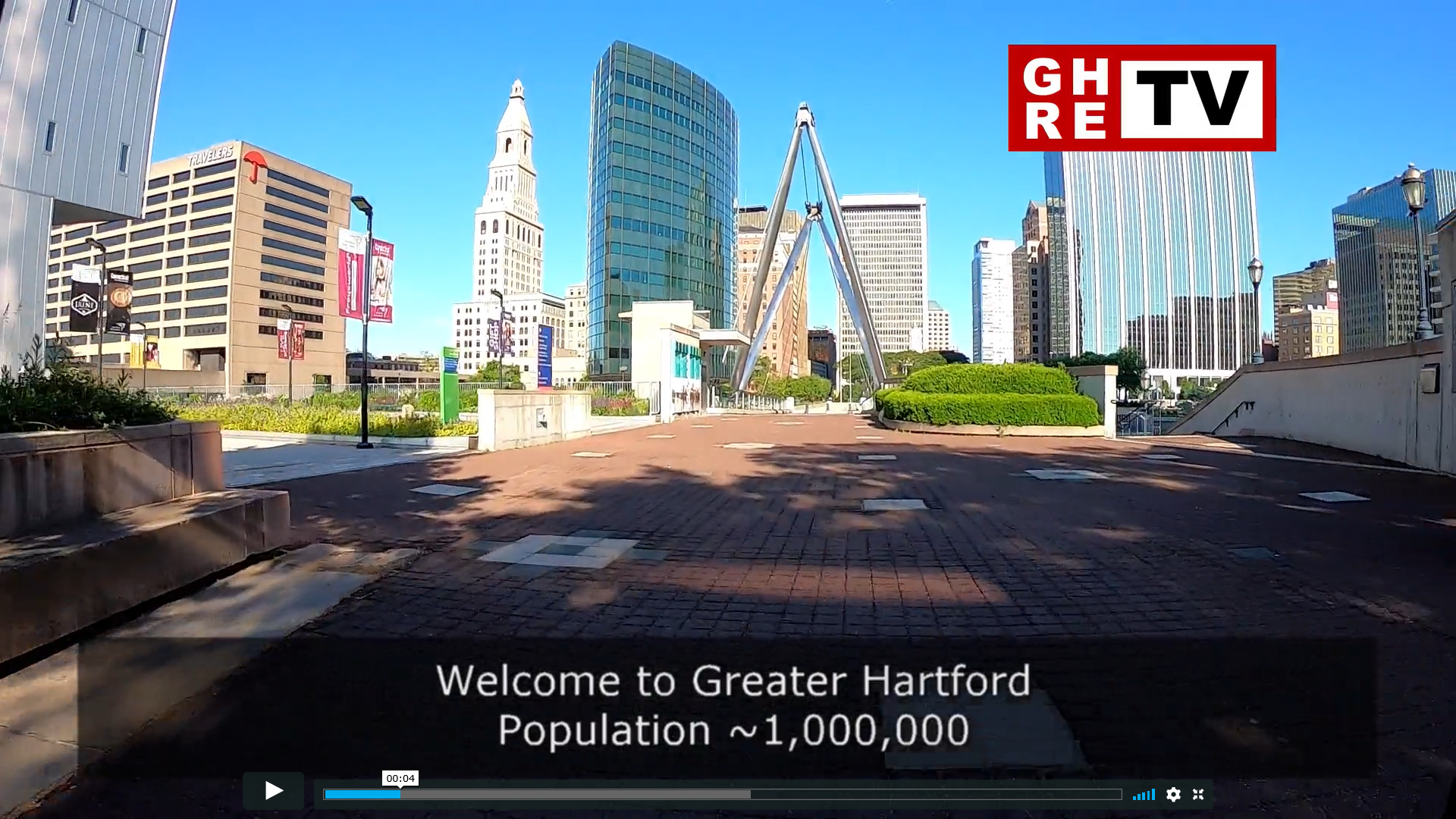 Welcome to Greater Hartford