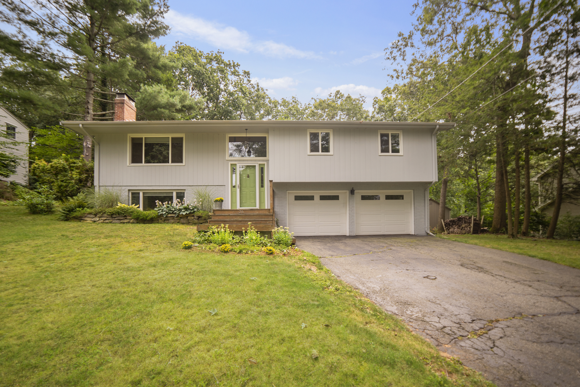26 Knollwood, Glastonbury