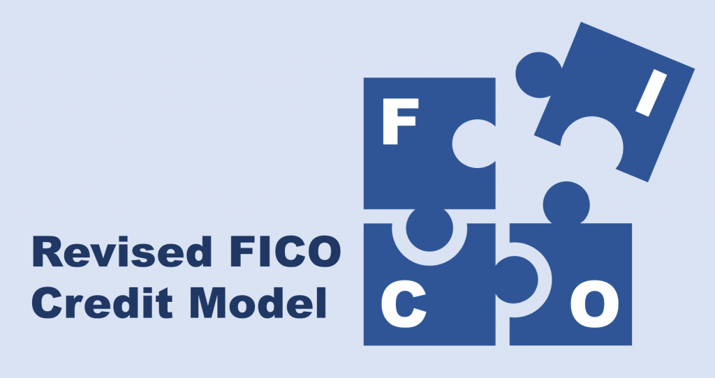 2020-02-27 Revised FICO Credit Model
