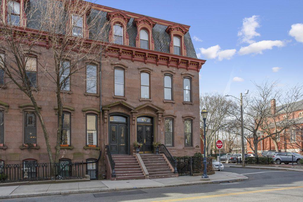 25 Capitol Ave, Unit AB, Hartford