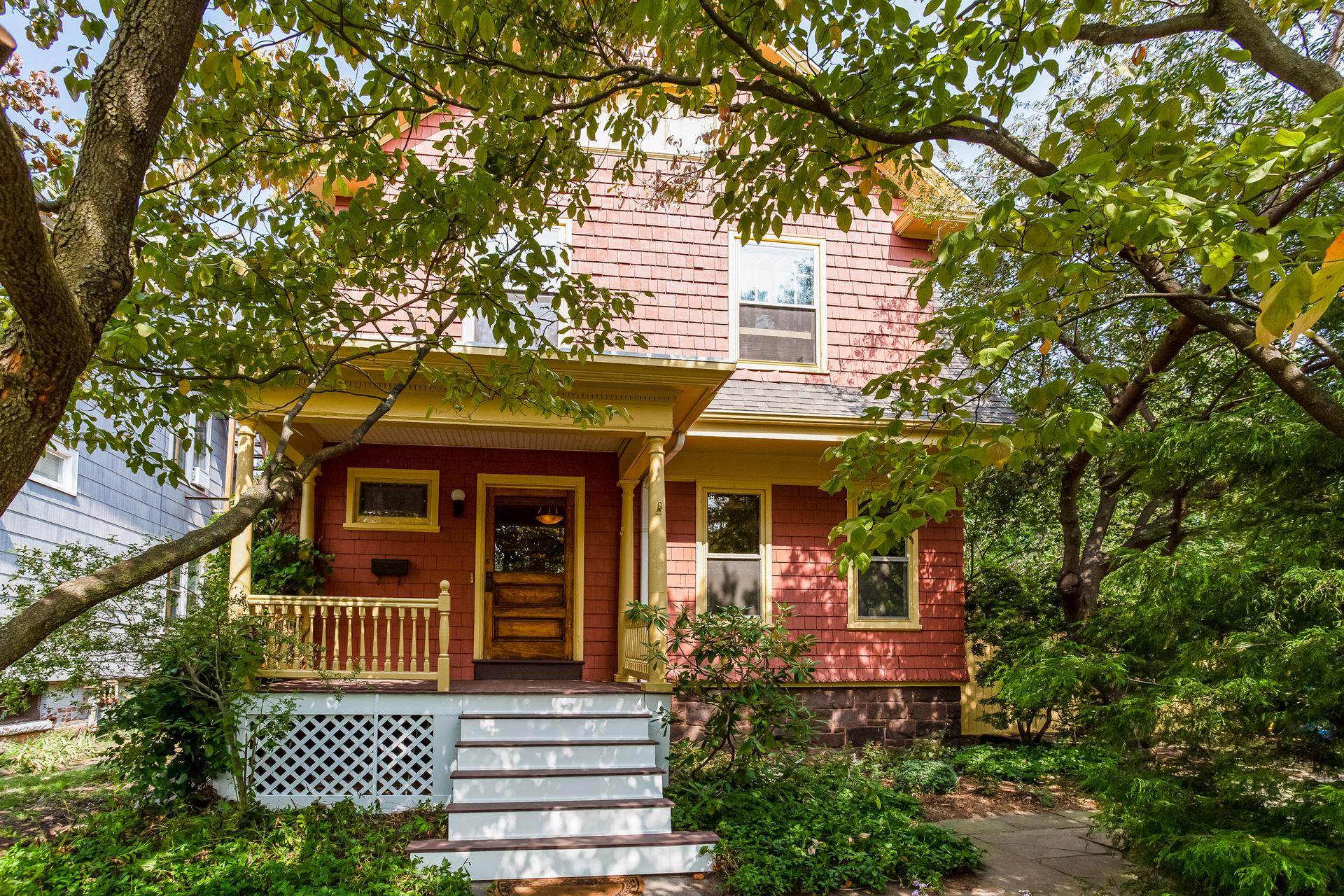 190 Ashley Street, Hartford
