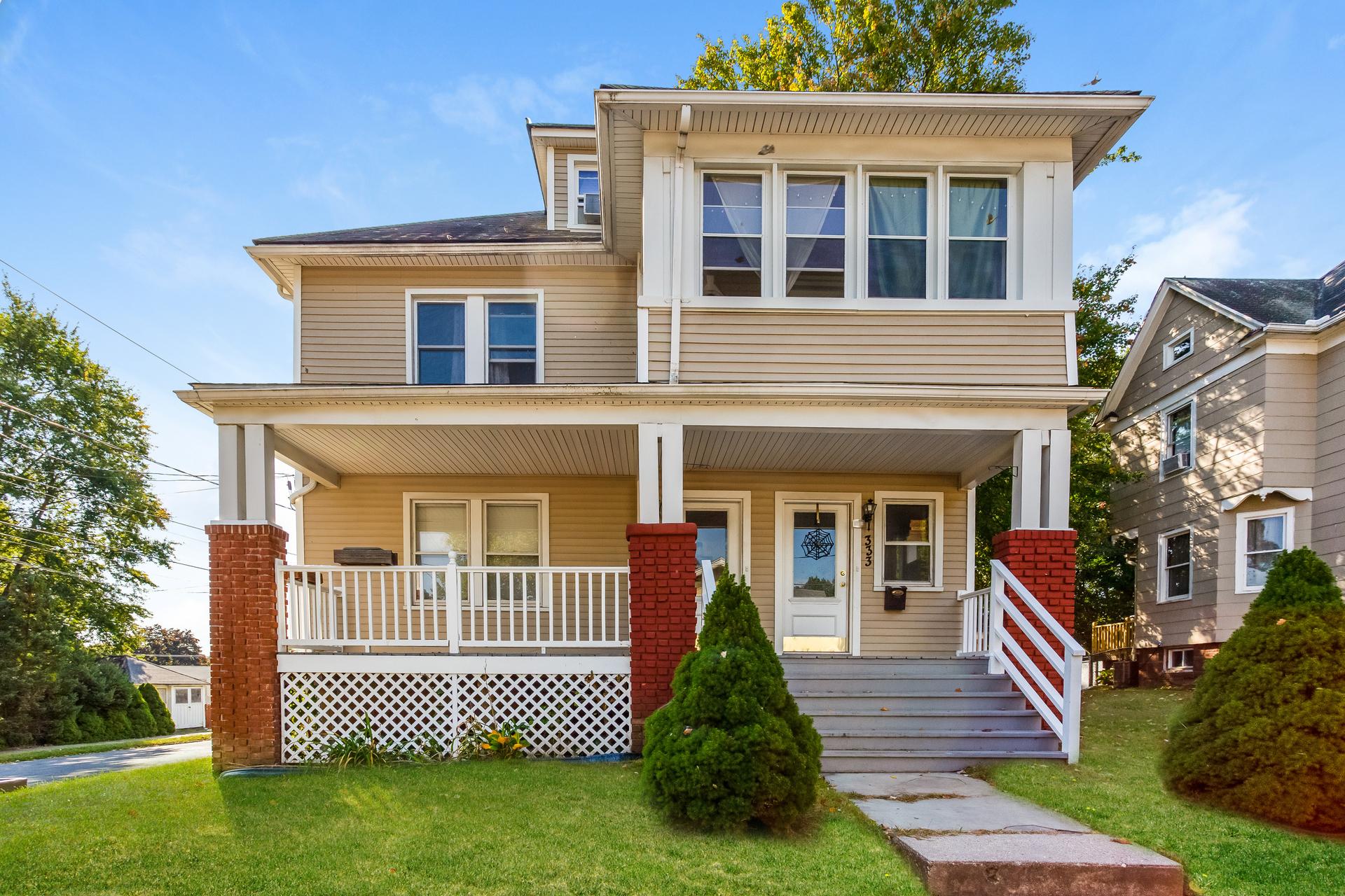 331 Linnmoore Street, Hartford