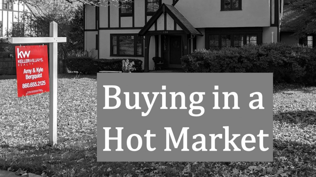 2021-02-27 Buying in a Hot Market