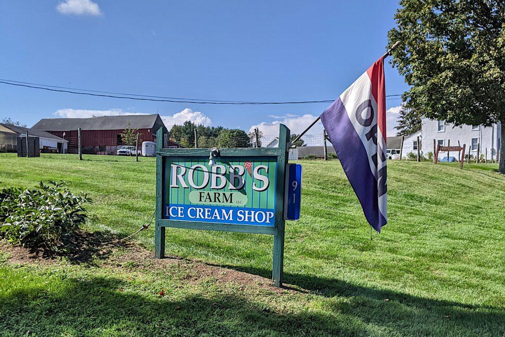 Robb's Farm